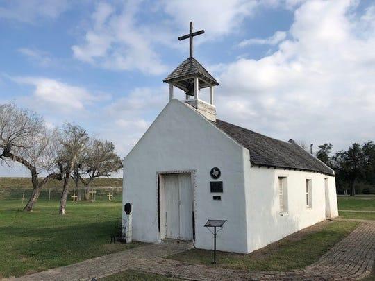 La Lomita Chapel
