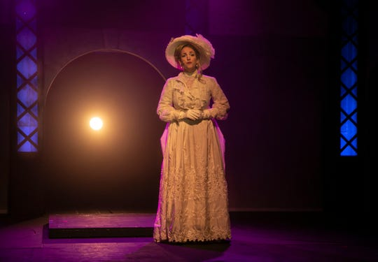 'Ragtime' is now on stage at the Eagle Theatre in Hammonton.