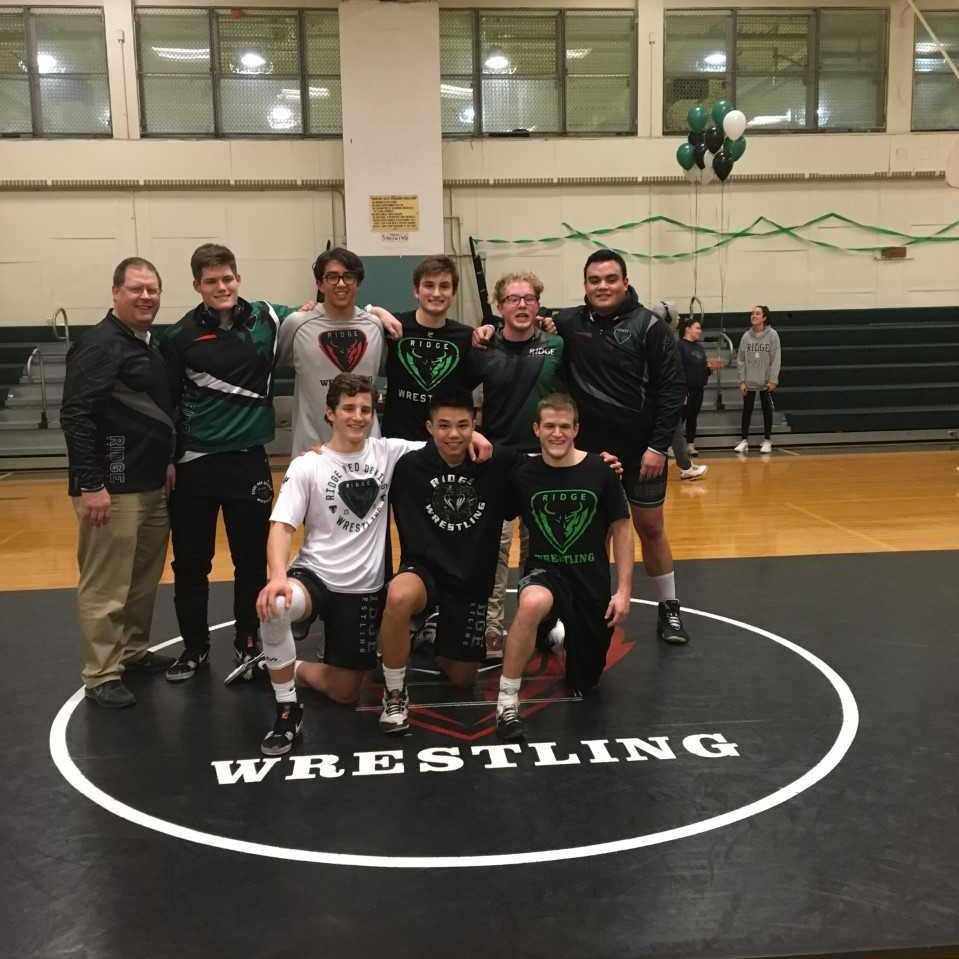 NJ Wrestling: Ridge scores eight pins, rallies to beat Plainfield 51-25 in North 2 Group V quarterfinals; Jake Stein earns 100th career win