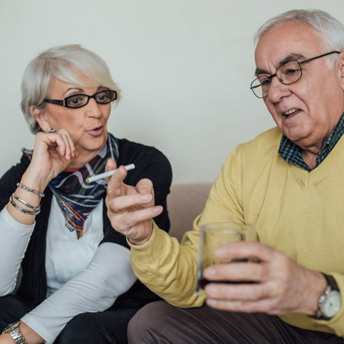 In-laws' habit creates toxic smokescreen