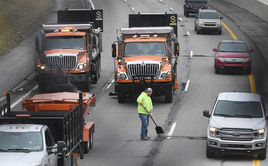 Poor transportation infrastructure slows commerce, drives up prices and pollutes the air.