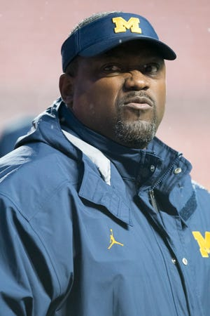 Former Michigan running back and assistant coach Tyrone Wheatley will be the new head coach at Morgan State, according to a report in FootballScoop.