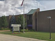 The brawl at Pontiac High School was ignited by a long-running beef between two groups of students, said the Oakland County Sheriff's Office.