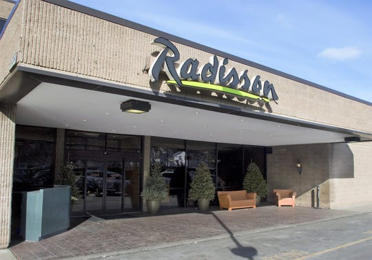 The Radisson Hotel in Corning has been named one of the best hotels in the country by U.S. News & World Report.