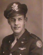 2nd Lt. William Powell