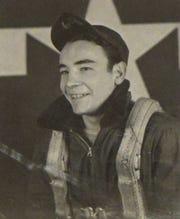 Staff Sgt. Harry Maroncelli