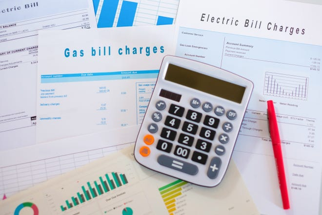 Although electric rates are on the rise for some areas here in northern Colorado, there are plenty of ways you can pinch a few pennies around the house to save money this winter.