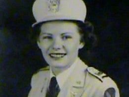 Lt. Leila Morrison