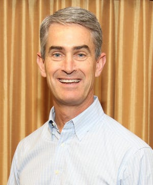 Kent Shoemaker is CEO of Lipman Produce.