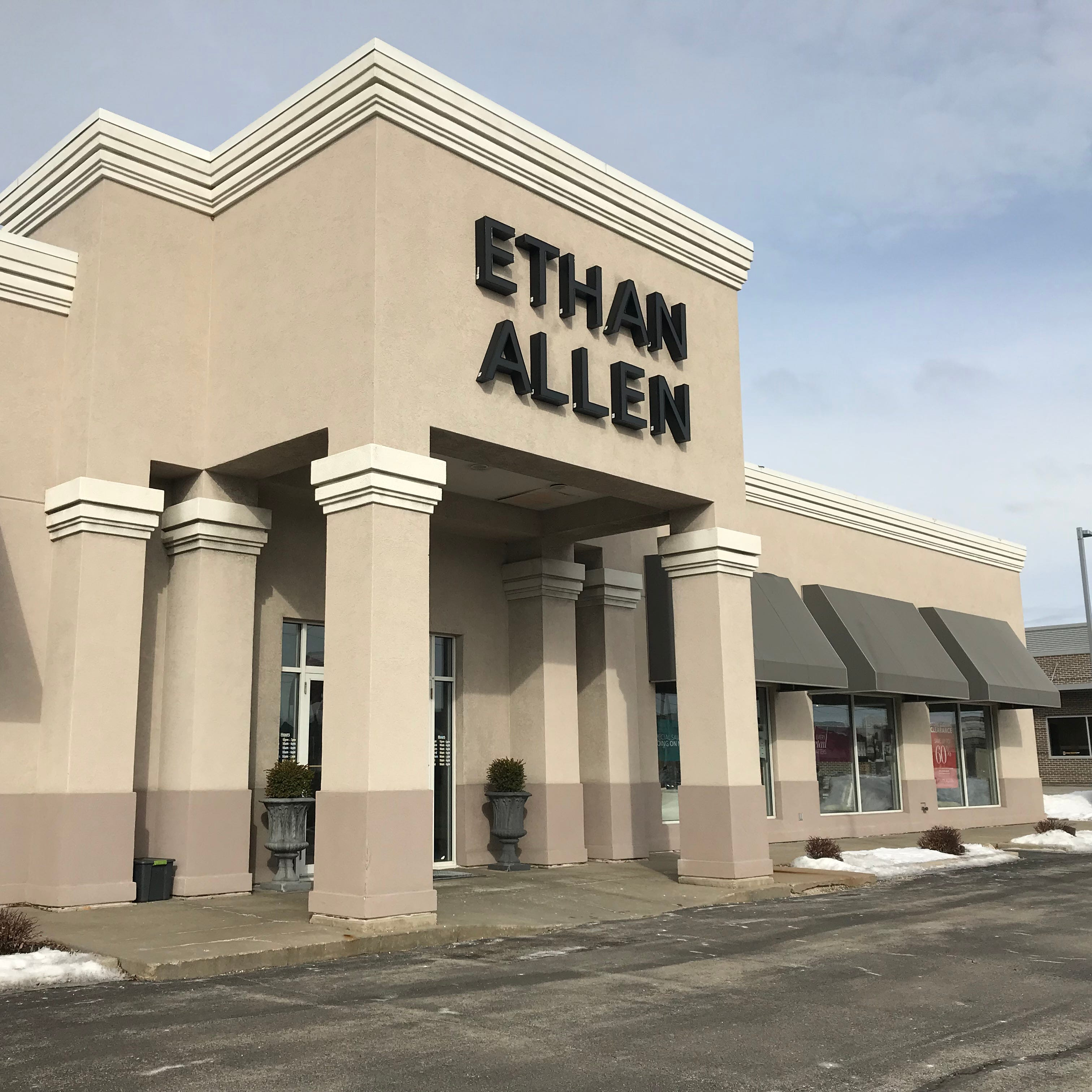 Ethan Allen to close Passaic distribution center, lay off 55 workers
