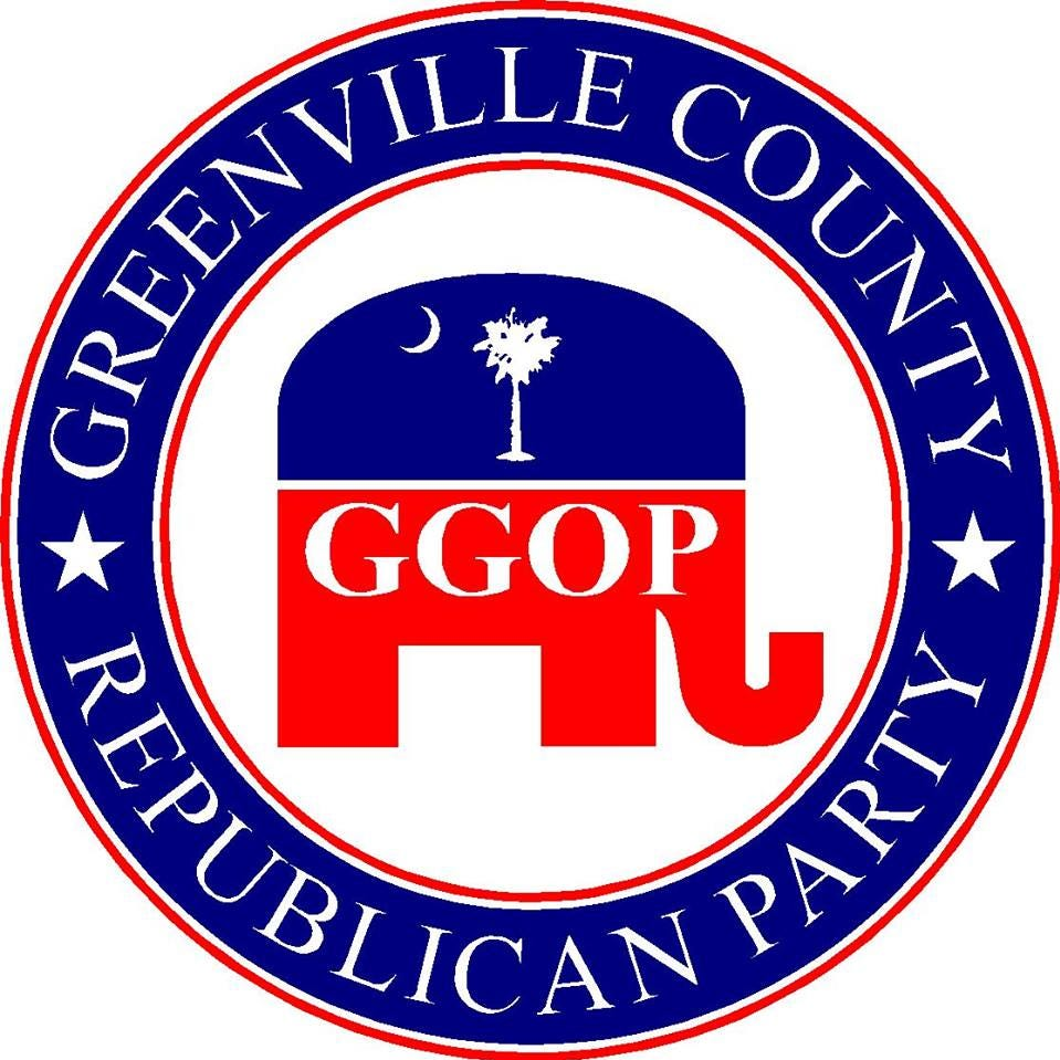 Greenville GOP leadership fight focuses on rumors, unpaid taxes and 'robe-gate'