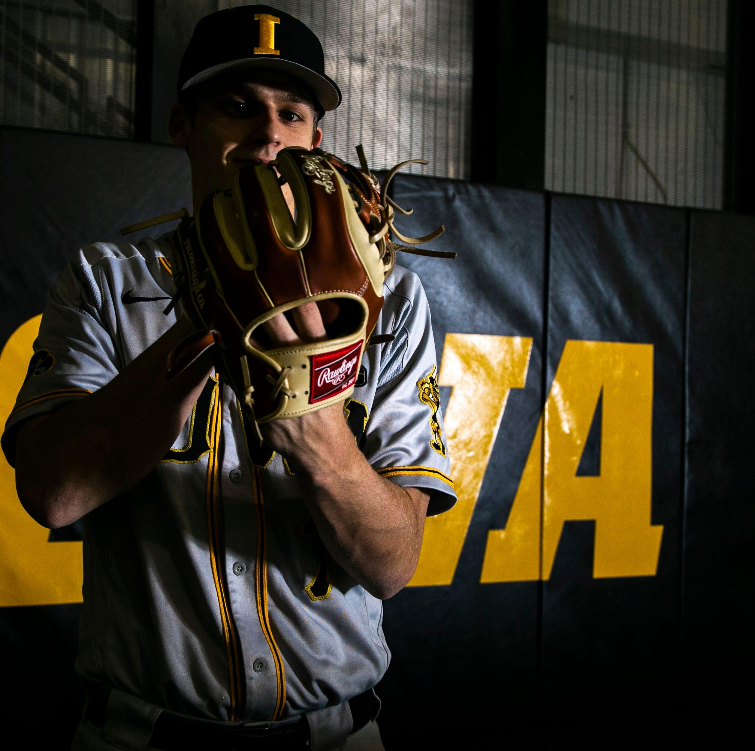 Iowa baseball: Grant Judkins' six no-hit innings propel Hawkeyes past Marshall