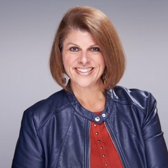 Angela Ladner