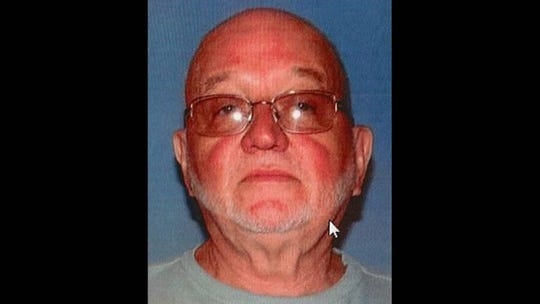 Harry Trest, 74, faces multiple charges alleging he sexually abused two girls who were 8 and 9 years old at the time, Waveland Police Chief Mike Prendergast said. police warn there could be victims in the 11 other states he's lived in.