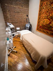 Old City MedSpa is stacked with a menu of anti-aging treatments that aim to send clients out the door looking and feeling more refreshed.