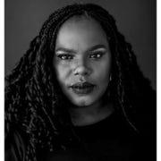Author, poet, activist, spoken word artist Hannah Drake
