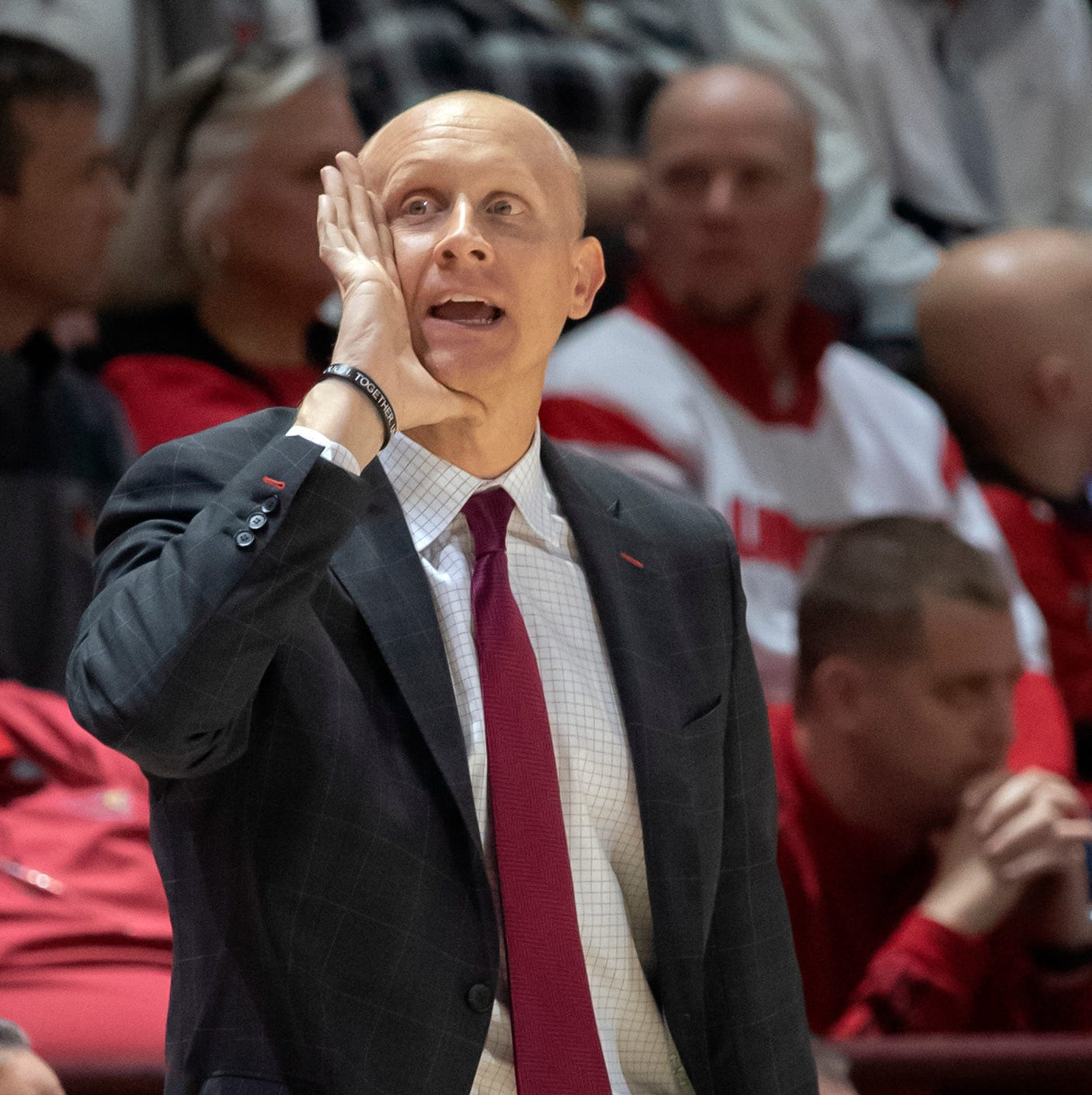 What's missing from Louisville basketball's roster next season?
