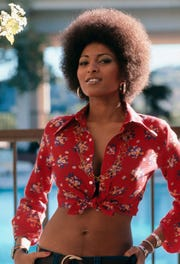 """On Feb. 16, the """"Time Warp Drive-In"""" celebrates Pam Grier."""