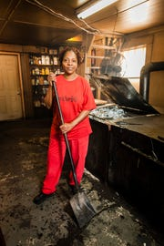 Helen Turner, owner and pitmaster of Helen's Bar-B-Q in Brownsville, Tenn., was featured in Southern Living magazine as one of the most influential women in barbecue.