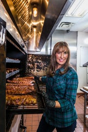 "Memphis BBQ Co., owned and operated by Melissa Cookston, known as ""The Winningest Woman in Barbecue,"" is opening a location next year in Lakeland."