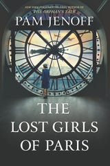 """The Lost Girls of Paris"" by Pam Jenoff."