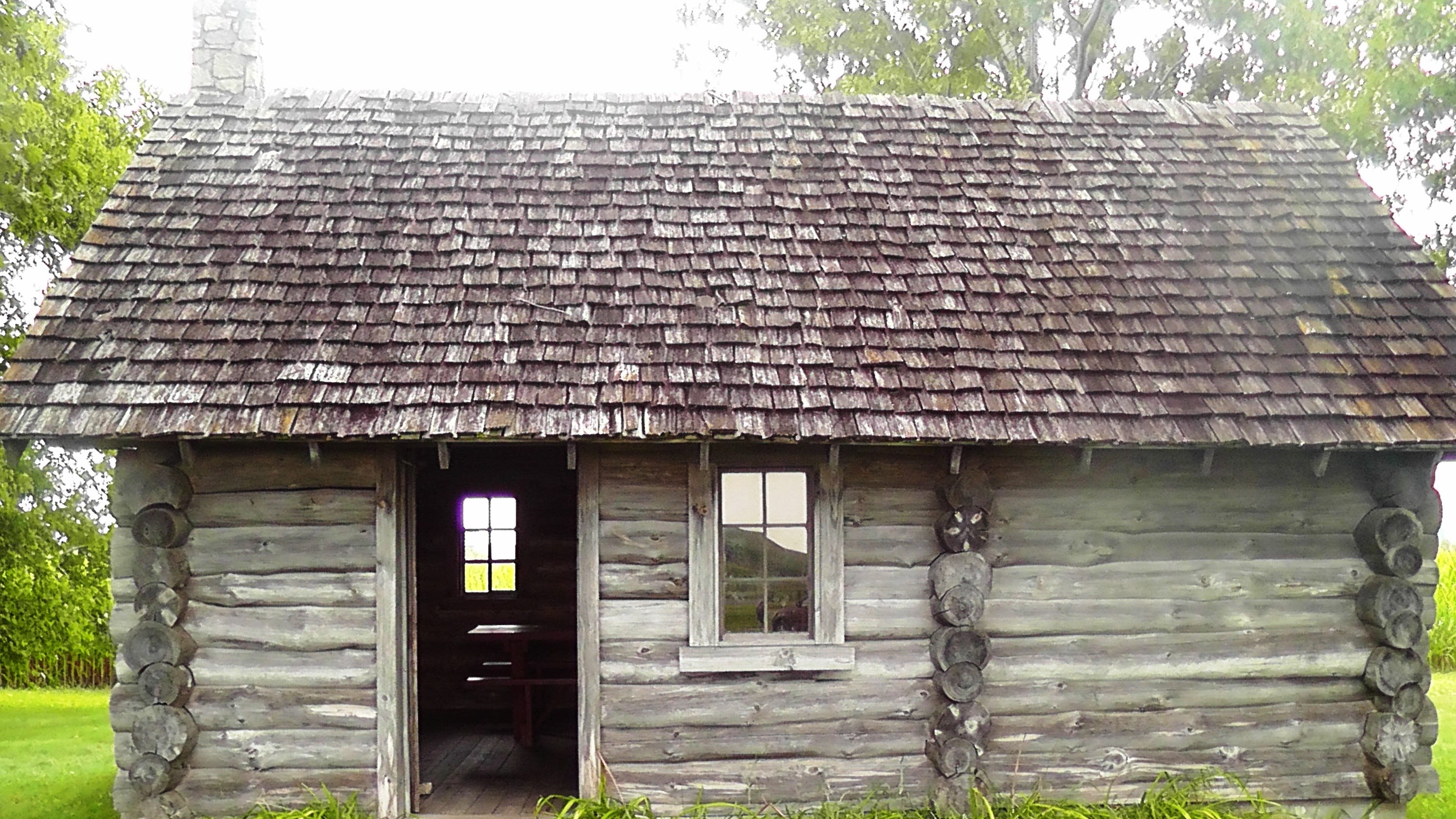 Visit The Little Houses That Inspired Big Wisconsin Writers