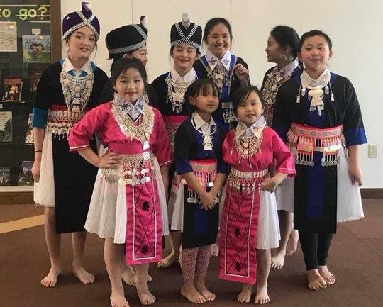 The Mukwonago Community Library is putting on a cultural showcase featuring about 30 countries from 10 a.m. to 4 p.m. Feb. 16.