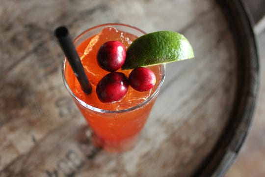 Central Standard Distillery will host 86'D, a Battle of the Bartenders on Feb. 25.