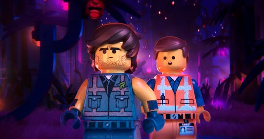 Movies Lego Movie 2 Taraji P Henson In What Men Want And More
