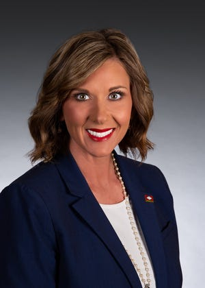 Sarah Capp
