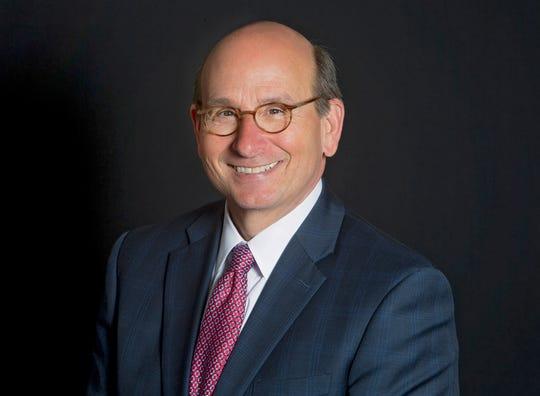 Hoover Mayor Frank Brocato
