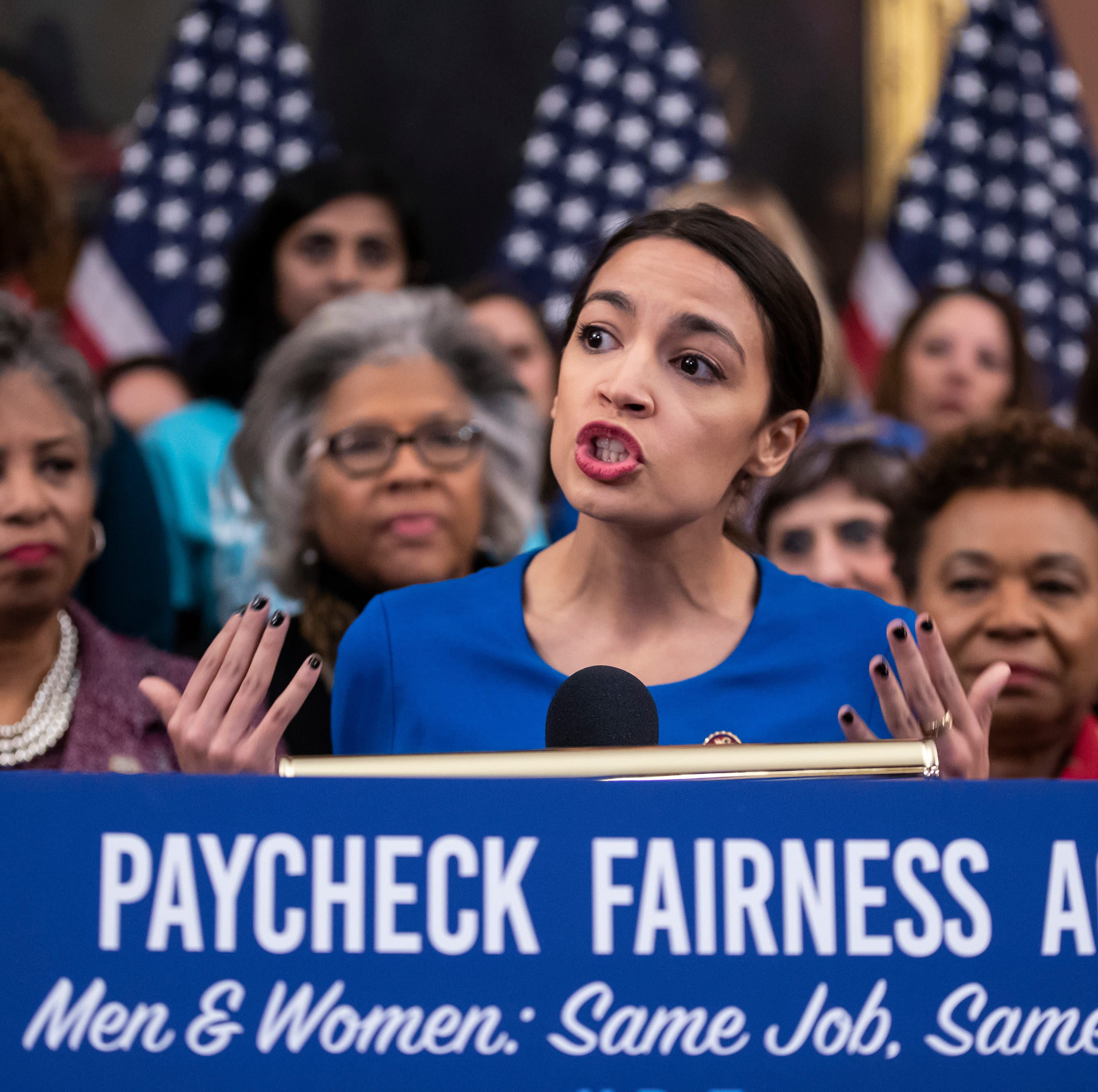 Paycheck Fairness Act treats women as victims, not equals