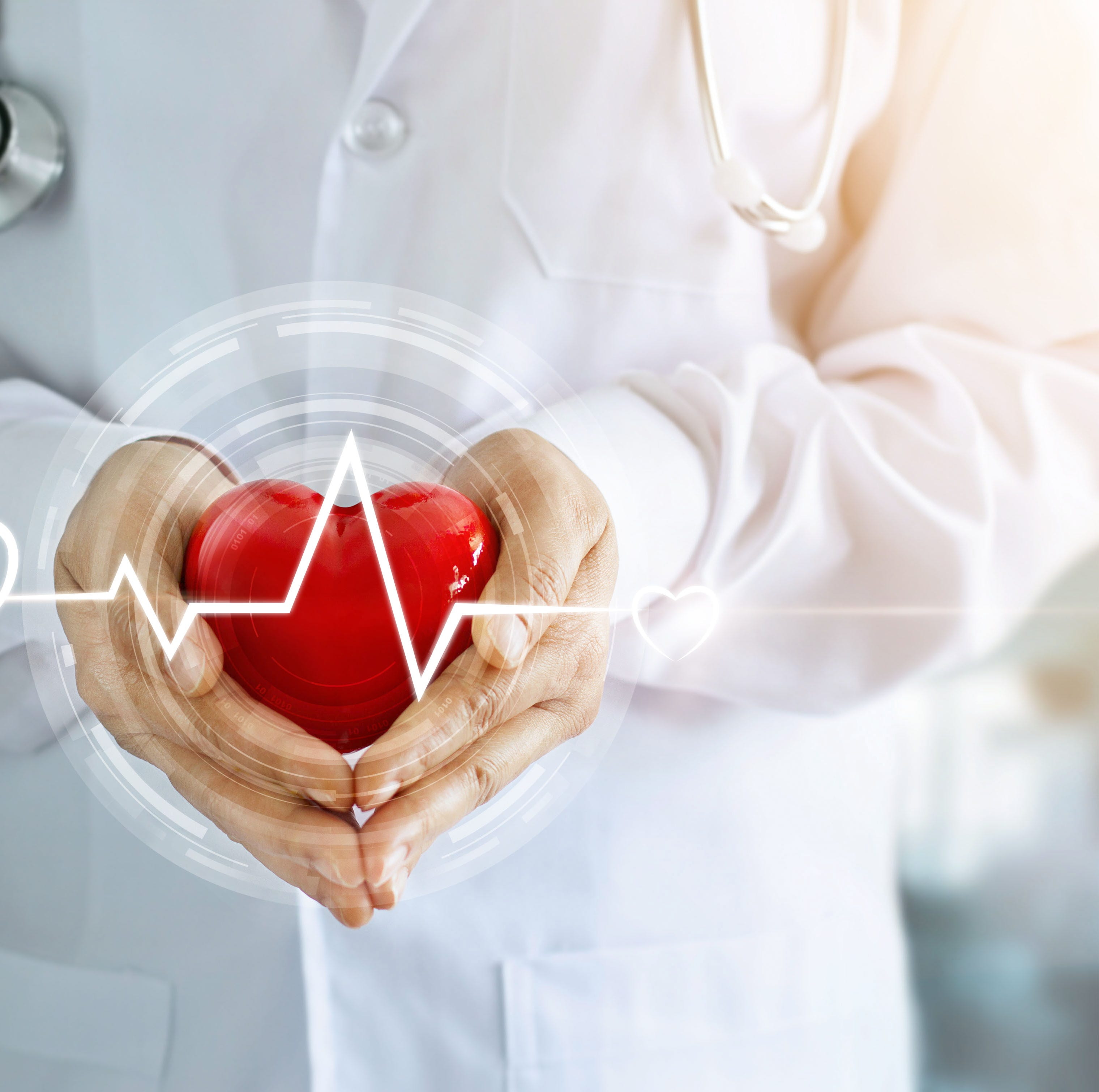 Ask the Expert: Know the symptoms of acute coronary syndrome