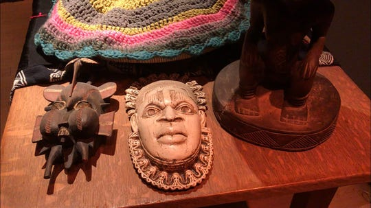 Afro-American Historical Society Museum, Jersey City