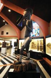 African Art Museum, Tenafly