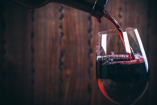 Compounds known as phenolics, which are contained in wine, may help to protect against heart disease.