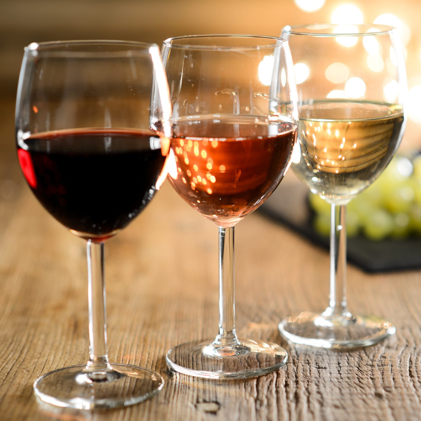 Wine and health: Weigh the good (and the bad) before raising your next glass