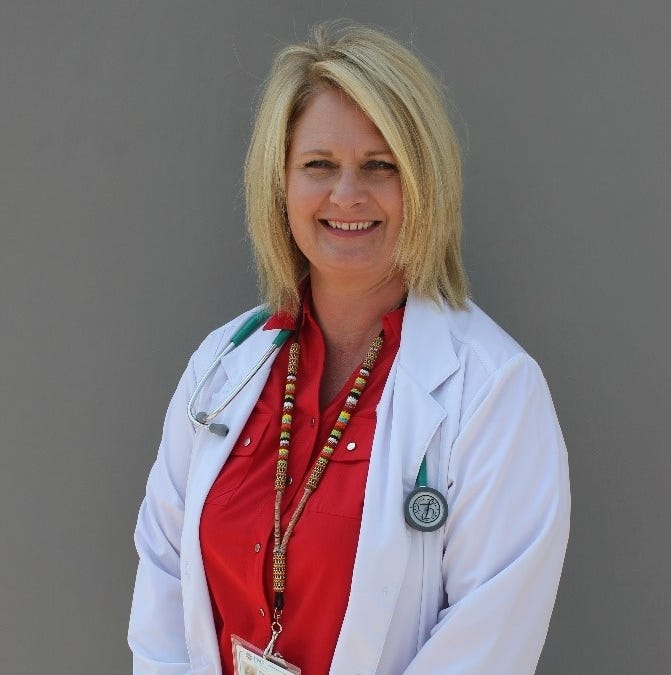 Business briefs: CMC welcomes nurse practitioner Aldaz