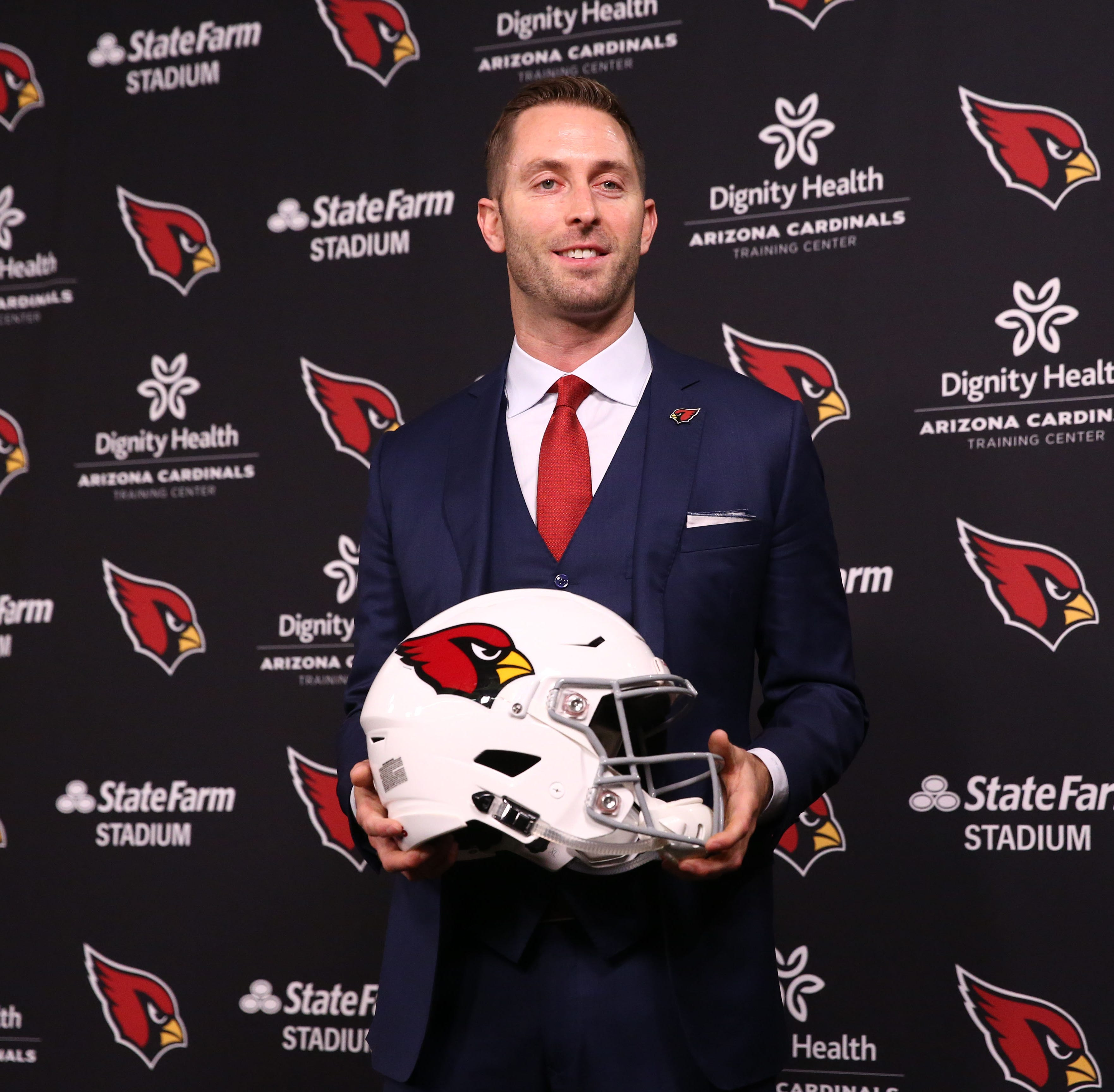 Arizona Cardinals coach Kliff Kingsbury pays $4.45M for Paradise Valley mansion