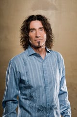 Richard Sterban of the Oak Ridge Boys