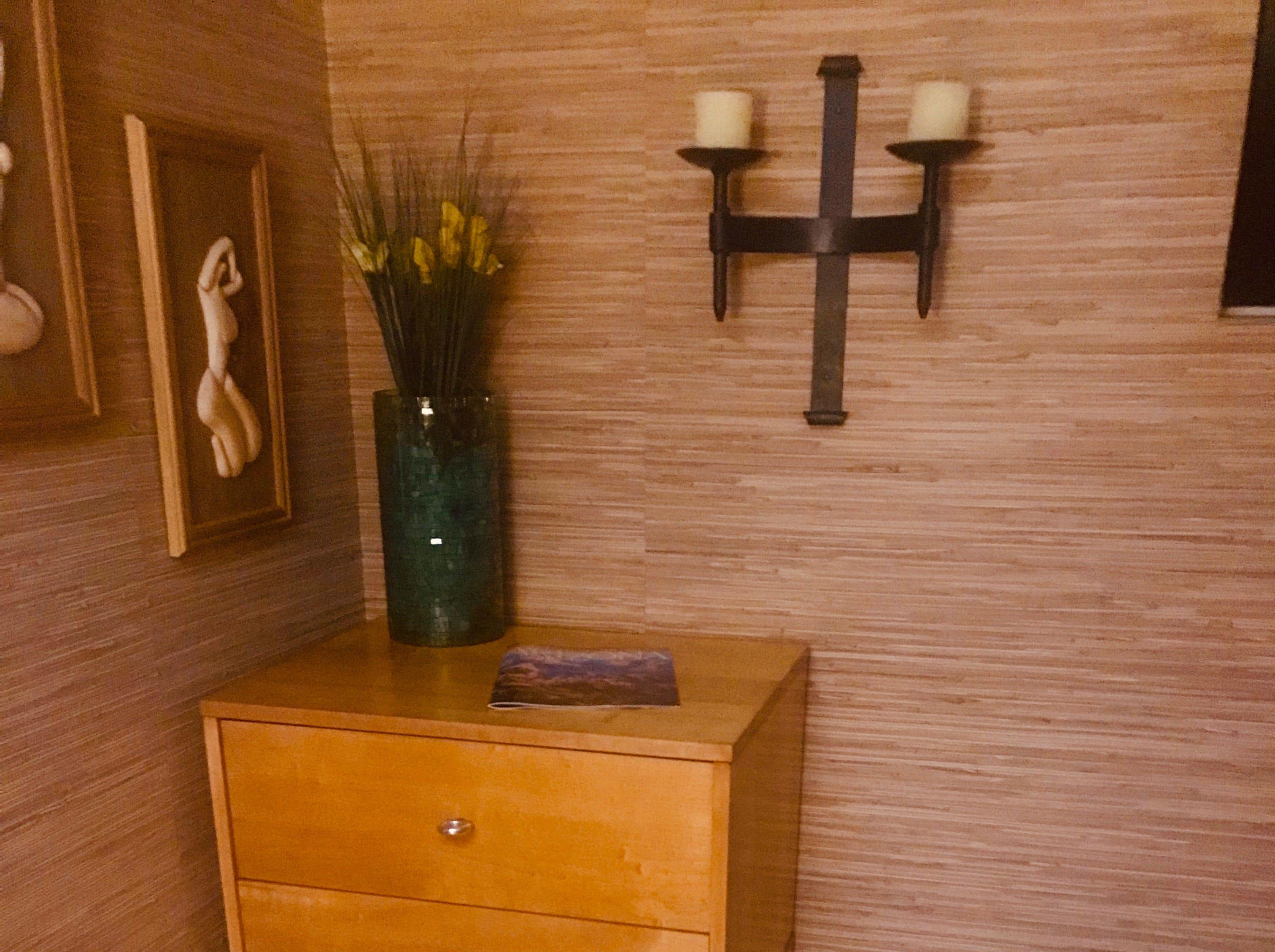 A Paul McCobb dresser.