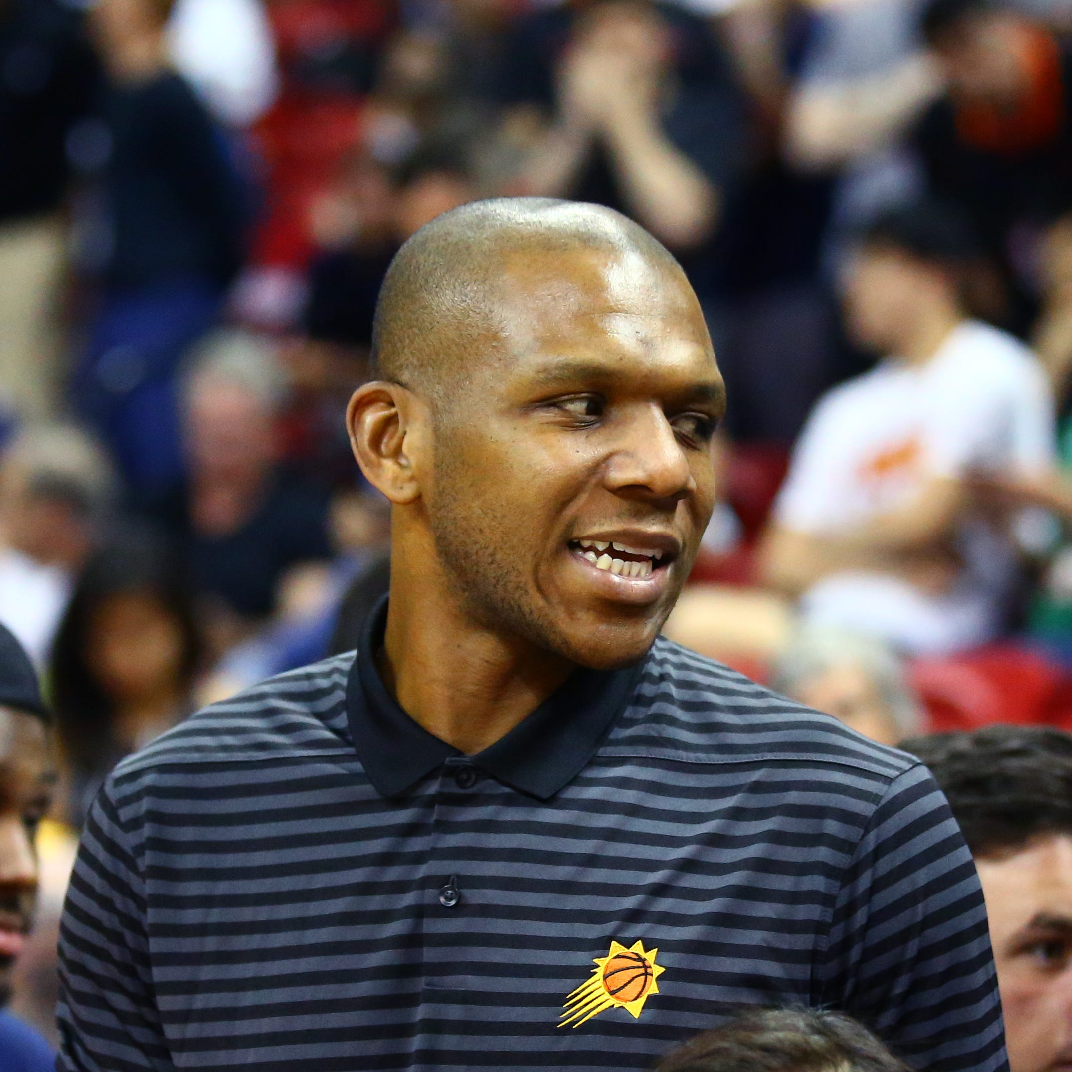 Phoenix Suns commit to James Jones as general manager, add Jeff Bower to front office