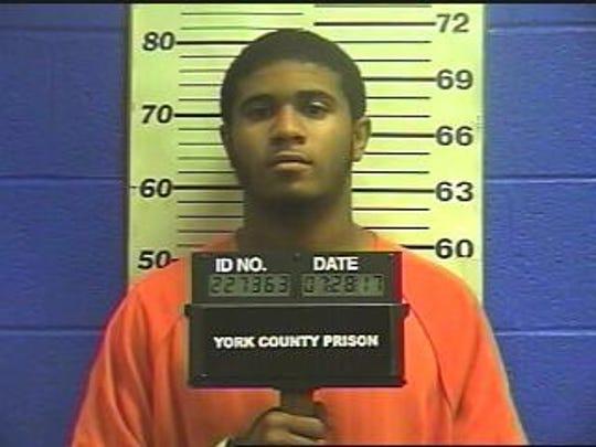 Elijah Jordan Baxter