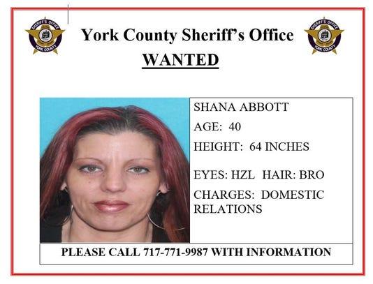Shana Abbott