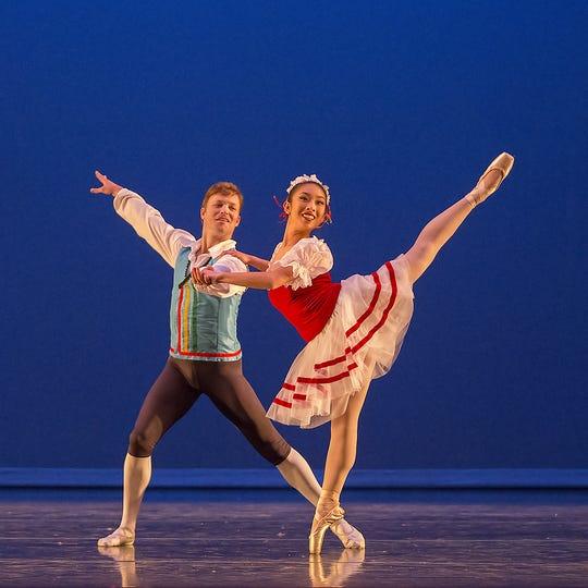Abilene Ballet.