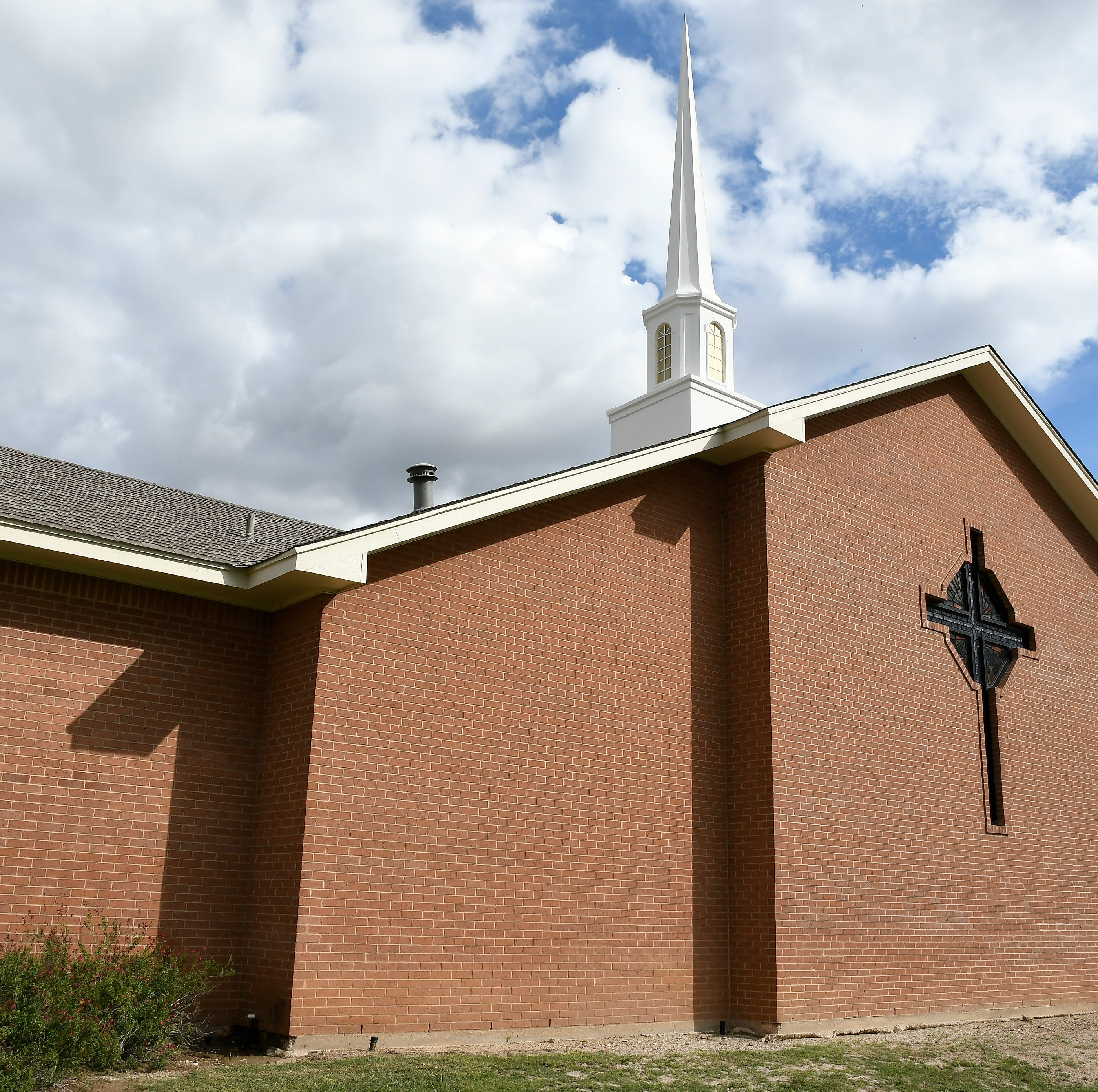 Belmore Baptist has served East San Angelo since 1951