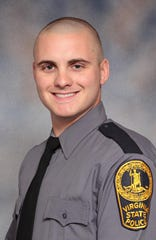 Trooper Lucas B. Dowell