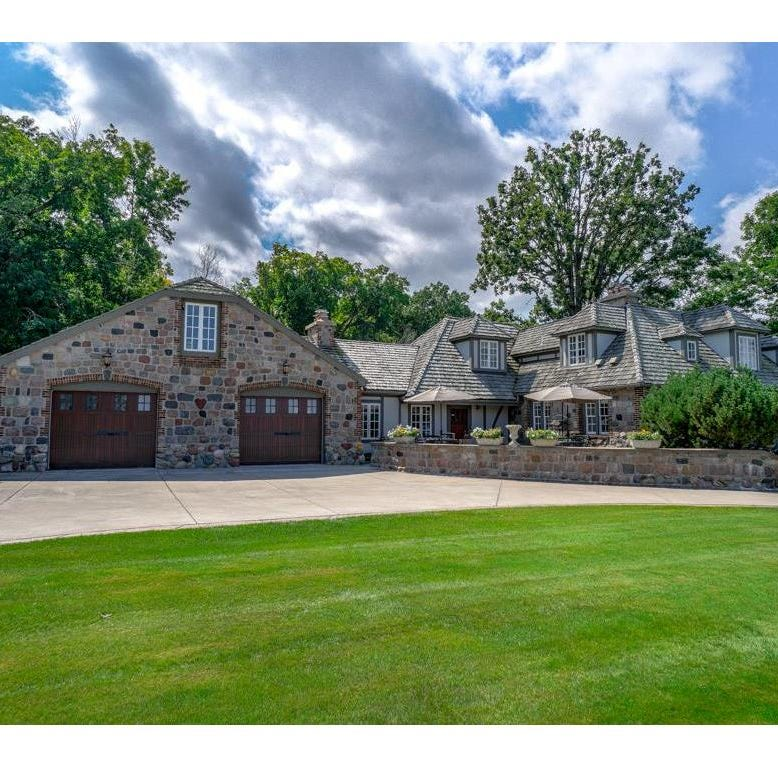 Mansion on the market: Timeless charm with modern touches