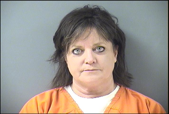 Rice Woman Accused Of Financially Exploiting Vulnerable Adult