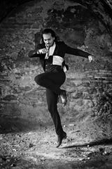 World-renowned flamenco star Farruquito performs at 7:30 p.m. Saturday in Ruby Diamond Concert Hall.